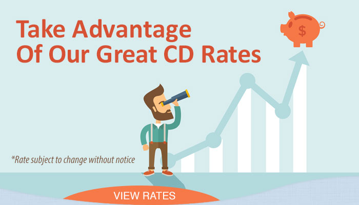 Great CD Rates